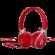 Zdarma Sluchátka Beats EP, přes hlavu, s mikrofonem, červená (v ceně 2299,-)