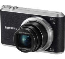 Samsung WB350F, černá
