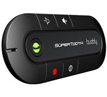 CELLY SuperTooth BUDDY, Bluetooth HF na stínítko - HBTSTBUDDY