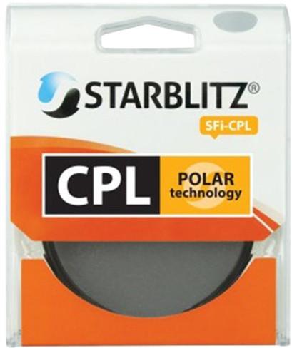 Starblitz cirkulárně polarizační filtr 82mm