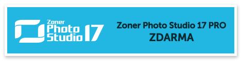 Lenovo Idea - Zoner Photo Studio zdarma v hodnote 999 CZK