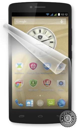 Screenshield fólie na displej pro Prestigio MultiPhone PSP 5500 DUO