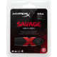 Kingston HyperX Savage - 64GB
