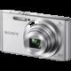 Sony Cybershot DSC-W830, stříbrná