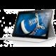 Lenovo Folio pouzdro + fólie pro TAB2 A10-30, šedá