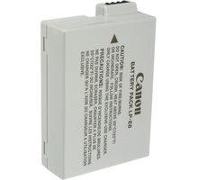 Canon LP-E8 baterie (EOS 550D/600D/650D/700D) - 4515B002