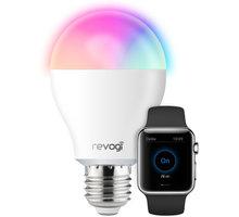 Revogi Color Led Light LTB21, Bluetooth Barevná žárovka - RE00007