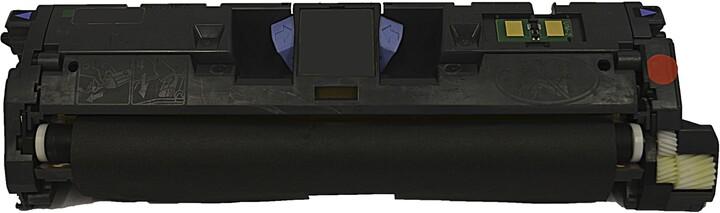 Canon EP-701M, purpurový
