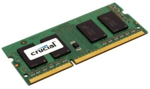 Crucial 4GB DDR3 1600 SO-DIMM