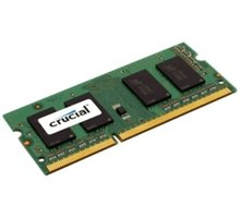 Crucial 4GB DDR3 1600 SO-DIMM CL 11 - CT51264BF160BJ