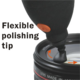 Vanguard čisticí sada pro optiku fotoaparátu CK3N1 (3-in-1 Cleaning Kit)