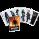 Mass Effect - hrací karty