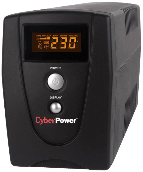 CyberPower Green Value UPS 800VA/480W LCD