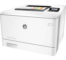 HP LaserJet Pro M452dn - CF389A