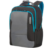 Samsonite American Tourister URBAN GROOVE UG1 BACKPACK, černá - 24G*09001