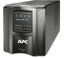 APC Smart-UPS, 750VA - SMT750I