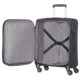 Samsonite XBR MOBILE OFFICE SPINNER 55, černá