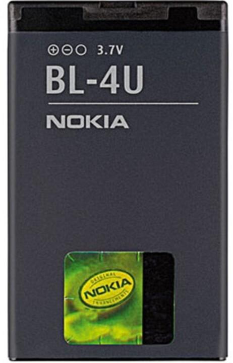 Nokia baterie BL-4U Li-Ion 1000 mAh