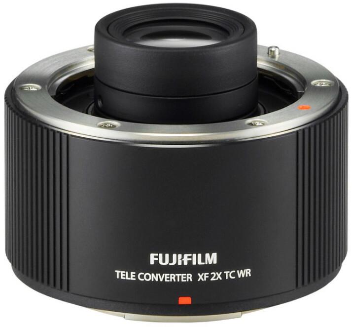 Fujinon XF2x TC WR telekonvertor
