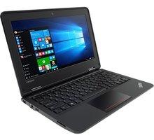 Lenovo ThinkPad 11e 3, černá - 20GB001CMC