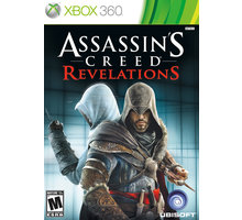 Assassin's Creed: Revelations (Xbox 360) - USX200823