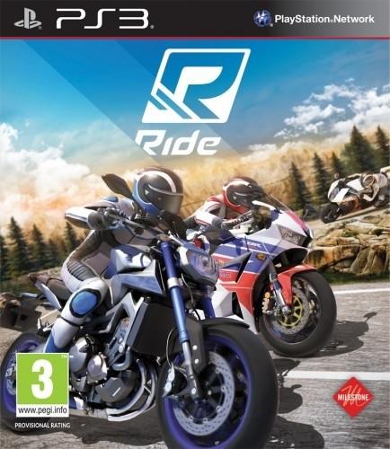 Ride - PS3