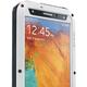 Love Mei Case Samsung GALAXY NOTE3 Three anti protective shell, waistline version, White+Black