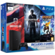 PlayStation 4 Slim, 1TB, černá + Uncharted 4 + DRIVECLUB + Ratchet & Clank
