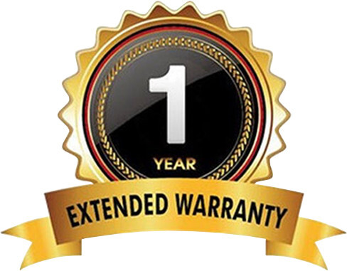 QNAP 1 year extended warranty for TS-653B series - el. licence