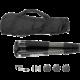 Rollei Stativ Solid Carbon Tripod Alpha, černý