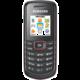 Samsung E1200, červená