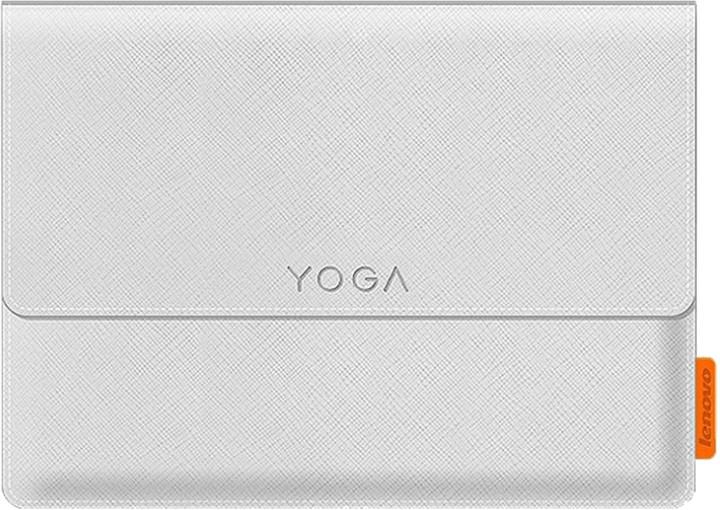 Lenovo pouzdro pro Yoga TAB 3 10, bílá