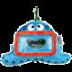 Wise Pet ochranný a zábavný dětský obal pro Smartphone - Sealy