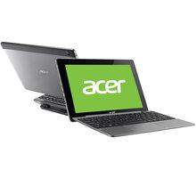 Acer Aspire Switch 10V (SW5-014-100G), šedá - NT.G5YEC.002