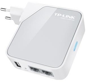 TP-LINK TL-WR710N