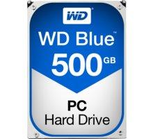 WD Blue - 500GB - WD5000AZRZ