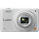 Panasonic Lumix DMC-SZ10, bílá