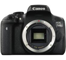 Canon EOS 750D tělo - 0592C018