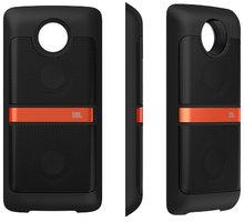Lenovo Moto Mods Reproduktor JBL SoundBoost Black - ASMCNRTBLKEU