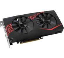 ASUS GeForce GTX 1070 EX-GTX1070-O8G, 8GB GDDR5 - 90YV09T6-M0NA00