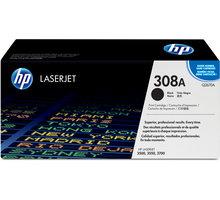 HP Q2670A, černá