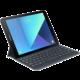 Samsung pouzdro pro Tab S3 Dark Gray
