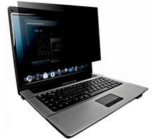 3M Černý bezpečnostní filtr na notebook 15.6'' widescreen (PF15.6W) - 98-0440-4926-4