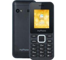 myPhone 3310, černá - TELMY3310BK