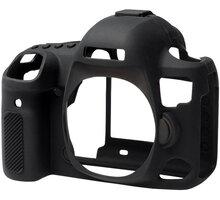 Easy Cover silikonový obal Reflex Silic pro Canon 5D Mark IV, černá - EC00210