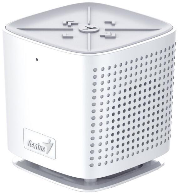 Genius SP-920BT, BT 4.0, bílá
