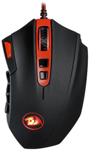Defender Redragon Firestorm