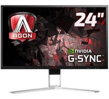 """AOC AG241QG - LED monitor 24"""""""