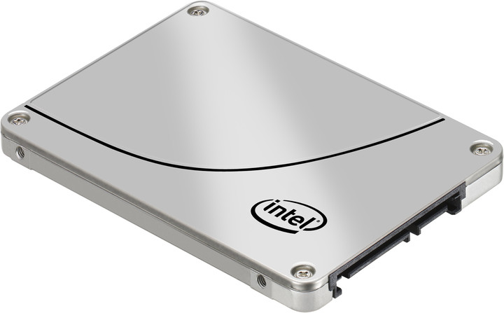 Intel SSD DC S3500 - 480GB, OEM