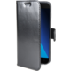 CELLY Air Pouzdro typu kniha pro Samsung Galaxy A3 (2017), PU kůže, černé